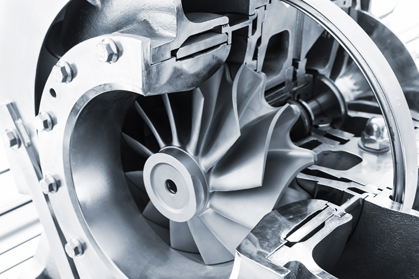 Turbocharger workshops