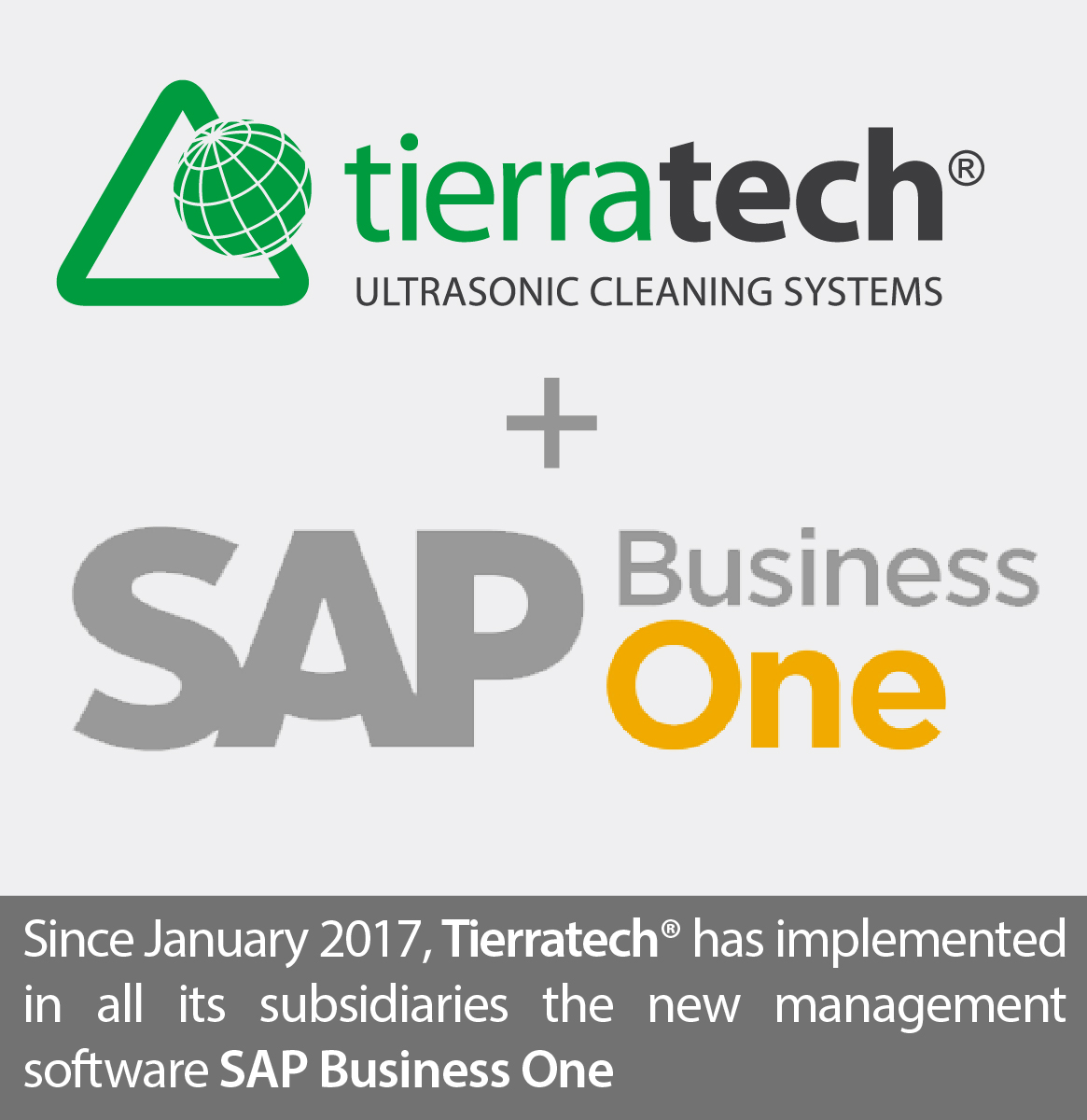 SAP Tierratech®