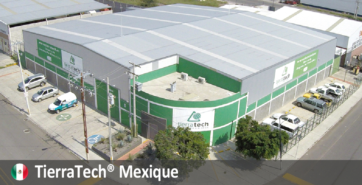 TierraTech Mexique