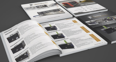 Brochures TierraTech