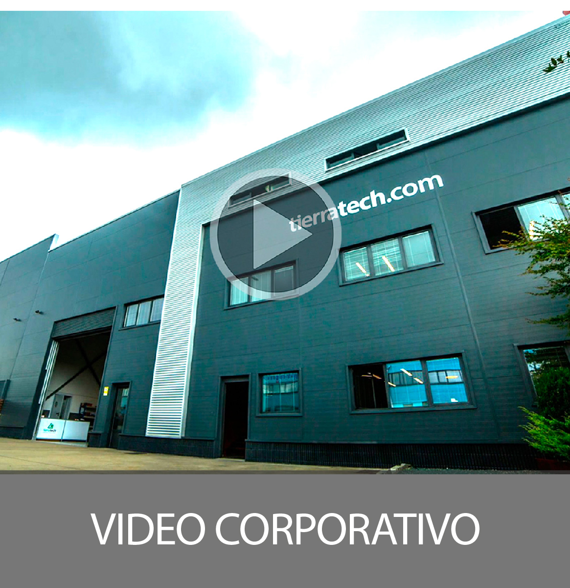 Video Corporativo - TierraTech®