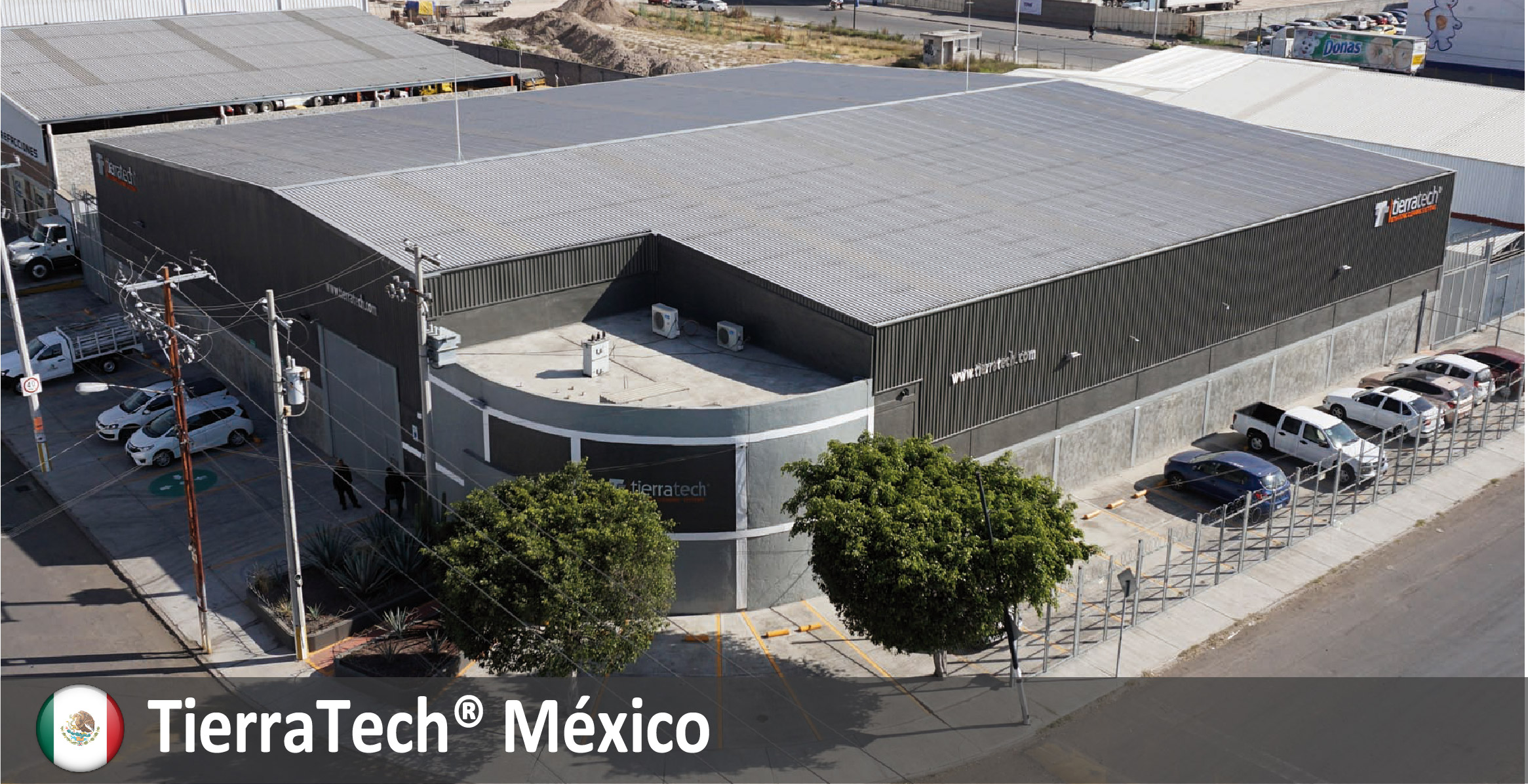 Tierratech® Mexico