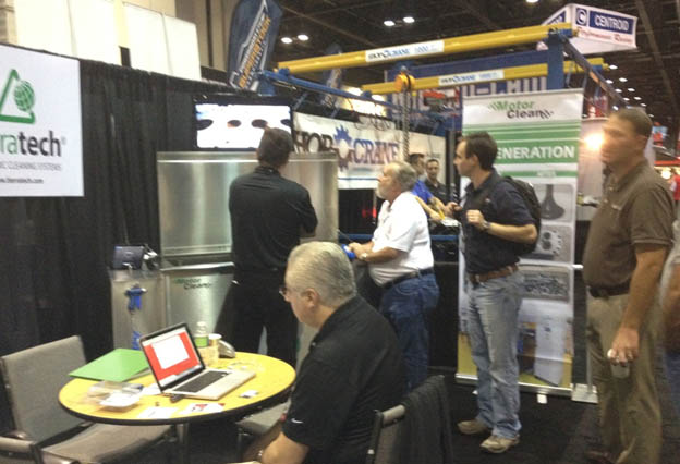 Performance Racing Industry Trade Show is already happening - PRI_8_Tierra Tech1.jpg